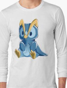 Sinnoh Project - Prinplup Long Sleeve T-Shirt