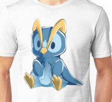 Sinnoh Project - Prinplup Unisex T-Shirt