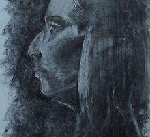 Thomasina: A Beautiful Girl by Medusa