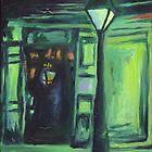 Lamp Light by Nytespryte