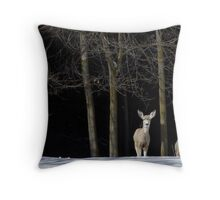 Most Lovely Discovery Throw Pillow