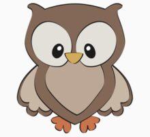 Cute little Owl Kids Clothes