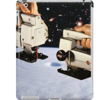 ONCE AND FOR ALL (III) iPad Case/Skin