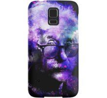 Albert Einstein: Imagine Samsung Galaxy Case/Skin