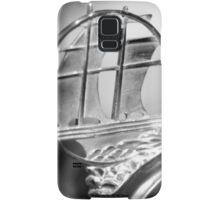 Plymouth hood ornament Samsung Galaxy Case/Skin