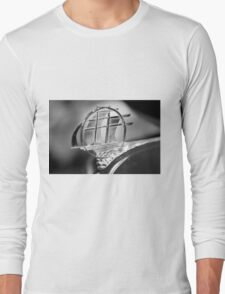 Plymouth hood ornament Long Sleeve T-Shirt