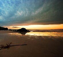 Newquay horizon by funkymarmalade