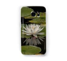 Lotus Flower Samsung Galaxy Case/Skin