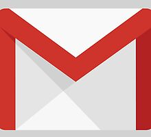 Gmail by Ztw1217