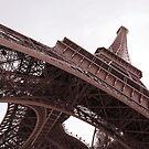 Eiffel Tower, Paris by caesars