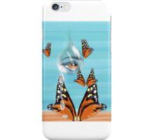 A Butterfly Dream iPhone Case/Skin