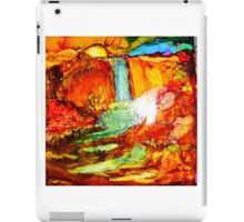 Lost Valley iPad Case/Skin