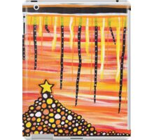 Wishing on a Star: Inner Power Painting iPad Case/Skin
