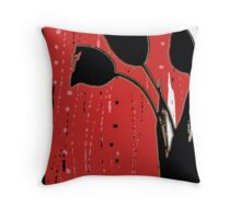 Consideration < Free Wind Throw Pillow