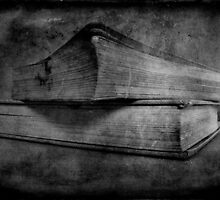 Old Books by Sarah Couzens