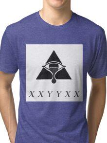 XXYYXX  Tri-blend T-Shirt