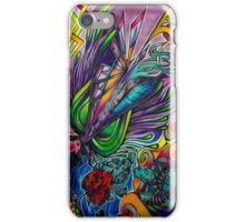 Beautiful Chasm  iPhone Case/Skin