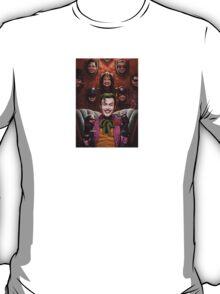 Joker's Trophy Room T-Shirt