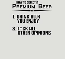 Premium Beer Unisex T-Shirt