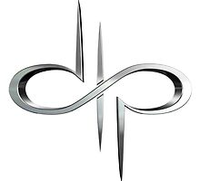 Devin Townsend Project Logo by RichardH13