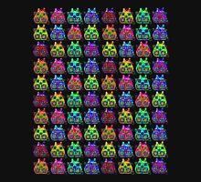 Color Backpacks Unisex T-Shirt