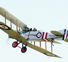 Bristol F2B  WW1  Fighter Aircraft by aircraft-photos