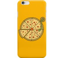 Pizza Vinyl iPhone Case/Skin