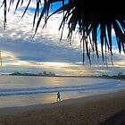 Mooloolaba Beach by hdimages