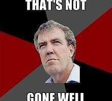 Jeremy Clarkson fail by ross-Gardiner