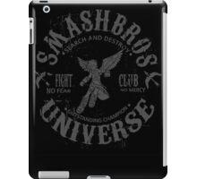 Reset Bomb Forest Champion 2 iPad Case/Skin