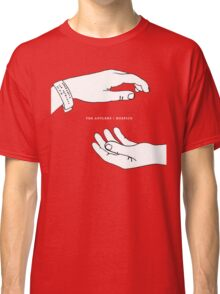 The Antlers - Hospice Classic T-Shirt