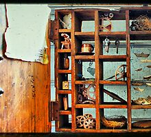Bits and Pieces TTV by andreisky
