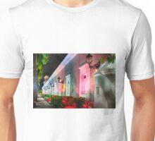 Holiday Scenic at La Princesa Unisex T-Shirt