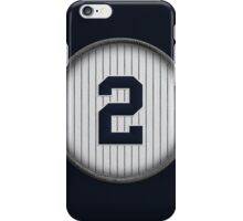 2 - The Captain iPhone Case/Skin