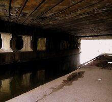 Under The Bridge by Matthew Nicholson