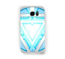 Arc Reactor Samsung Galaxy Case/Skin