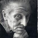 Nonna by David J. Vanderpool