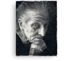 Nonna Canvas Print