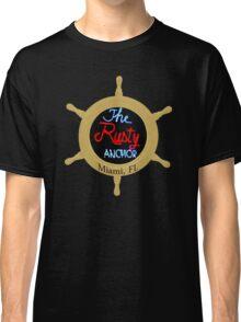 The Rusty Anchor Classic T-Shirt