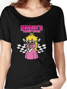 Drag Race Women's Relaxed Fit T-Shirt