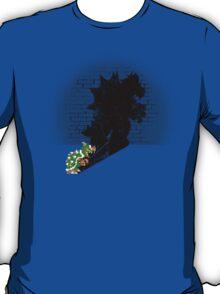 Becoming a Legend - Bowser T-Shirt
