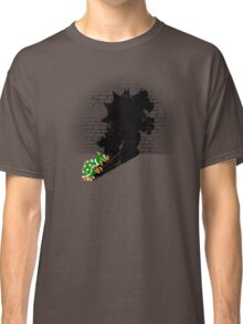 Becoming a Legend - Bowser Classic T-Shirt