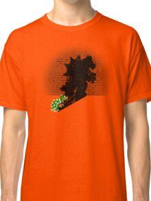 Becoming a Legend - Bowser Classic T-Shirt