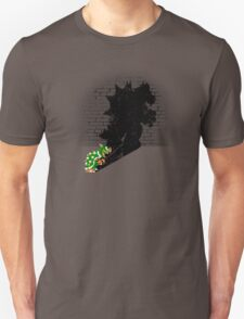 Becoming a Legend - Bowser T-Shirt