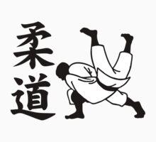 judo by huggymauve