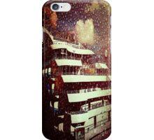Full Moon Cruiser iPhone Case/Skin
