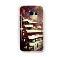 Full Moon Cruiser Samsung Galaxy Case/Skin