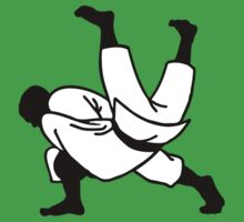 judo  ju jitsu by huggymauve