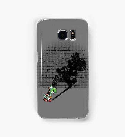 Becoming a Legend - Yoshi Samsung Galaxy Case/Skin