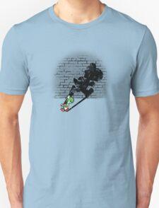 Becoming a Legend - Yoshi Unisex T-Shirt
